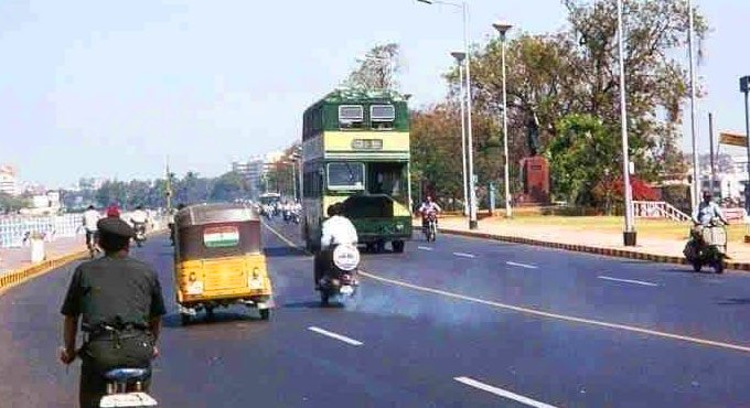 Image result for ktr and double decker bus