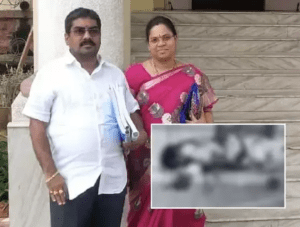 High Court Lawyer Couple Brutally Murdered, Shocking Last Words