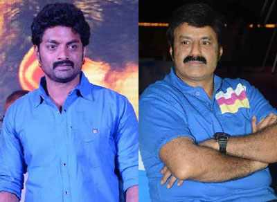 Balakrishna and Kalyan Ram in Jilla Remake | Nandamuri Balakrishna and Kalyan Ram in Jilla Remake