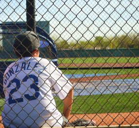 Camelback Ranch, Dodgers spring training