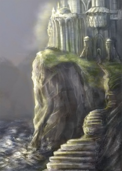 Dol Amroth Tolkien Gateway