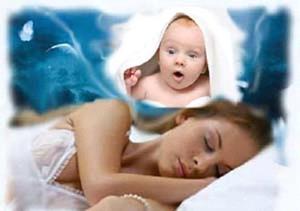 К чему снится выкидыш ребенка девушке сонник