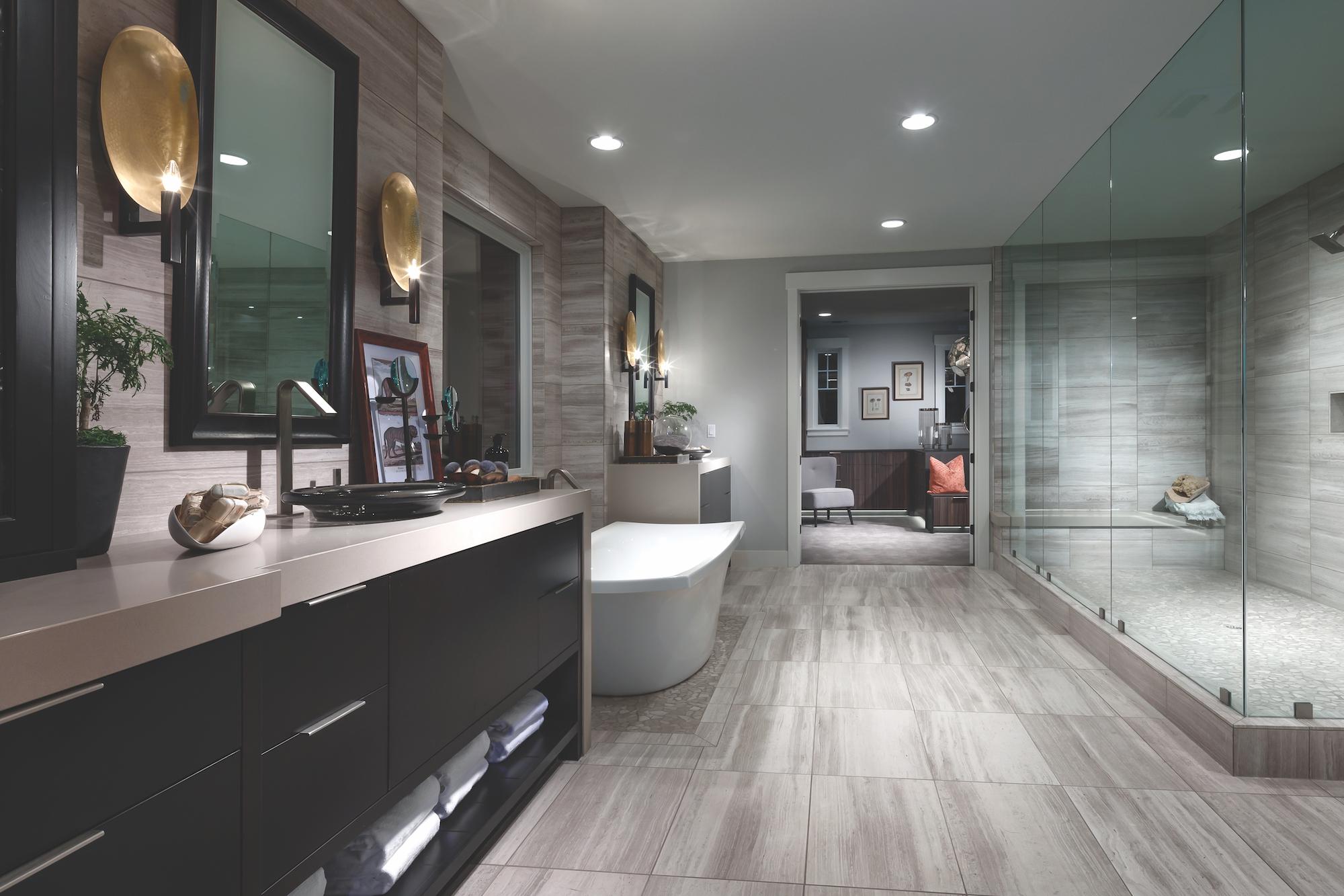 25 Obsession-Worthy Bathrooms