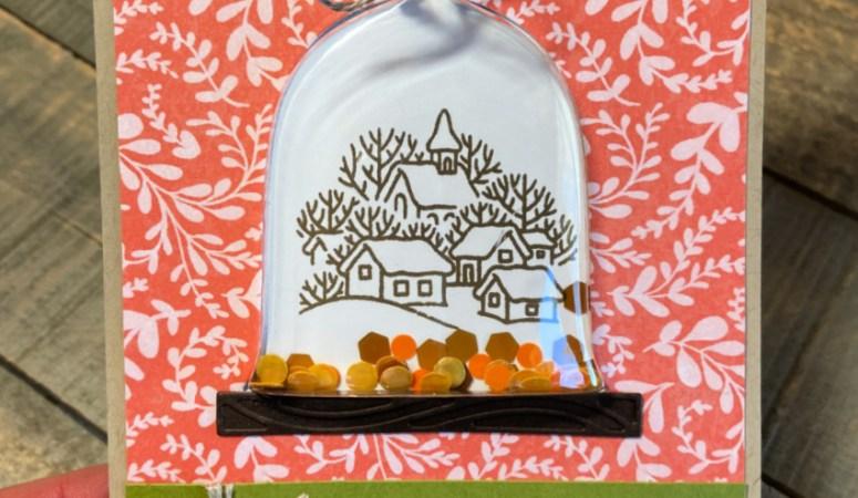 Autumn Classic Cloche