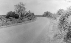 Bridge over Grm canal Tollerton Lane