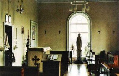 chapel copy
