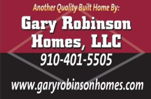 Gary Robinson Homes, LLC