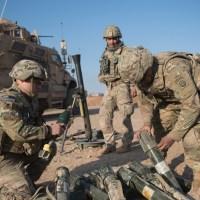 Otra escalada en Irak: El Ejército de EE. UU. Envía nuevos refuerzos a Mosul