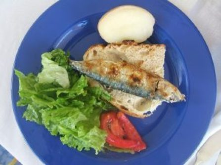 Mediterranean or Vegetarian Diet for Lose Weight