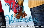 Wifey Wednesday: Christian marriage posts