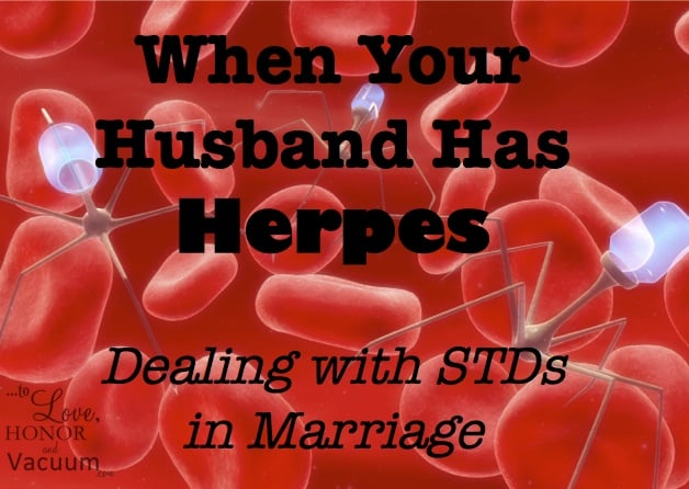 How Can I Still Be Intimate With My Partner Without Getting Herpes And I'm Negative? 2