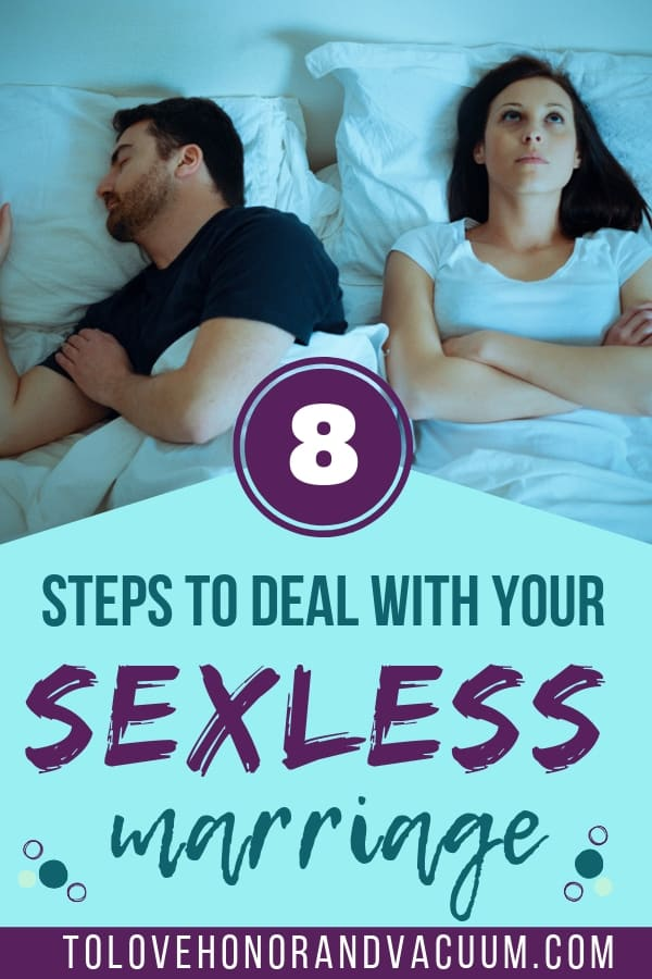 Sexless Relationship Quotes : sexless, relationship, quotes, Reader, Question:, Sexless, Marriage?, Love,, Honor, Vacuum