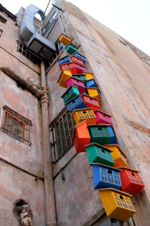 mural-birdhouses-in-beirut