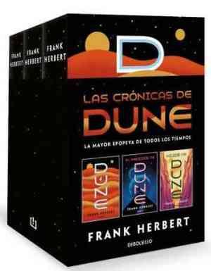Cronicas De Dune