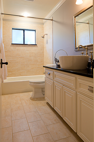 Uba Tuba Granite Bathroom Vanity Enduring Style