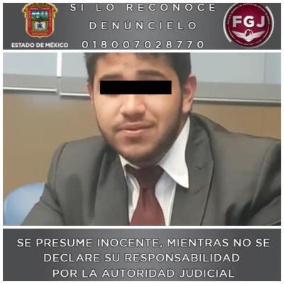 Roberto N Vinculado A Proceso Por Caso Jair
