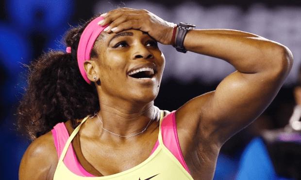Serena Williams wins 19th Championship in Australian open today