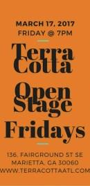 Stella Damasus_Terra Cotta