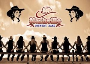 Nashville Country Band