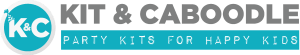 Kit and Caboodle Parties Logo