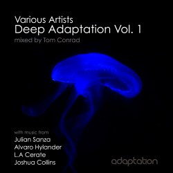 Various Artists 'Deep Adaptation Vol.1' (mixed by Tom Conrad) [2016]