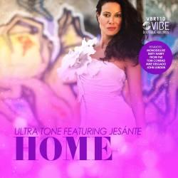 Ultra Tone feat. Jesante 'Home' (Tom Conrad Dub) [2016]
