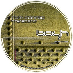 Tom Conrad – Transcend [2019]