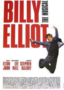 Billy Elliot the Musical, Live