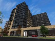 Stonebridge lofts rendering 1