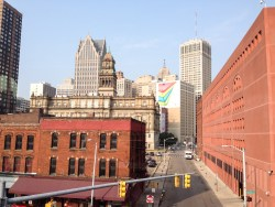 Downtown Detroit 1 2014