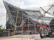 Vikings Stadium 2 08 22 15