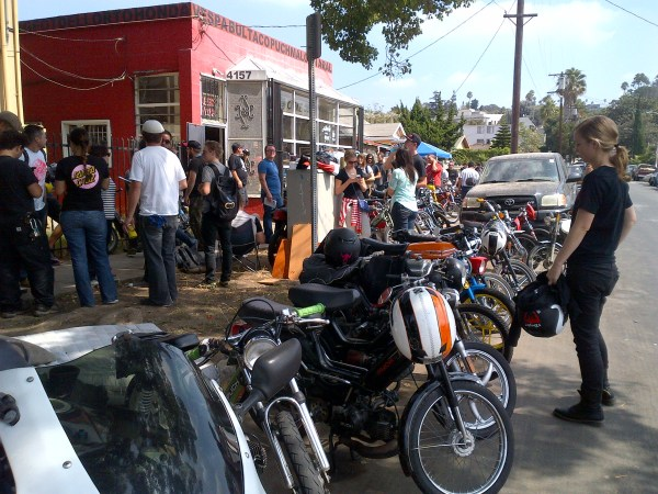 20+ Angel City Bike Rally Pictures and Ideas on Meta Networks