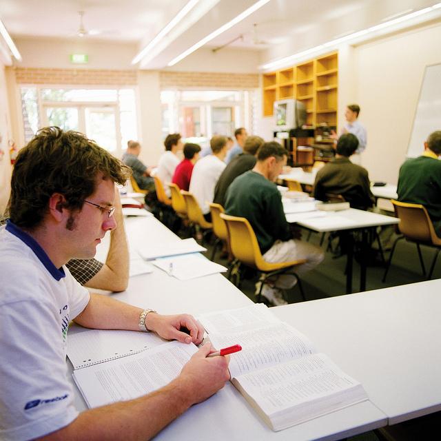 inclass-study