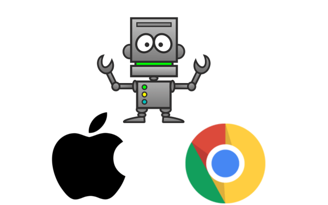 apple vs chrome - netbooks use in schools