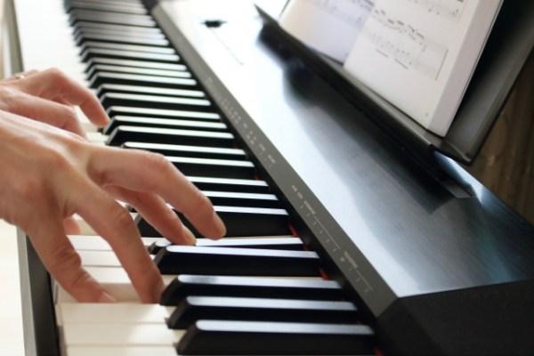 松岡優明 ゆうま ピアノ