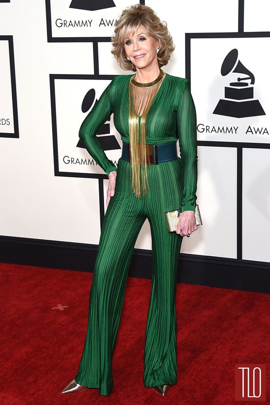 2015 Grammy Awards Red Carpet Rundown Tom Lorenzo