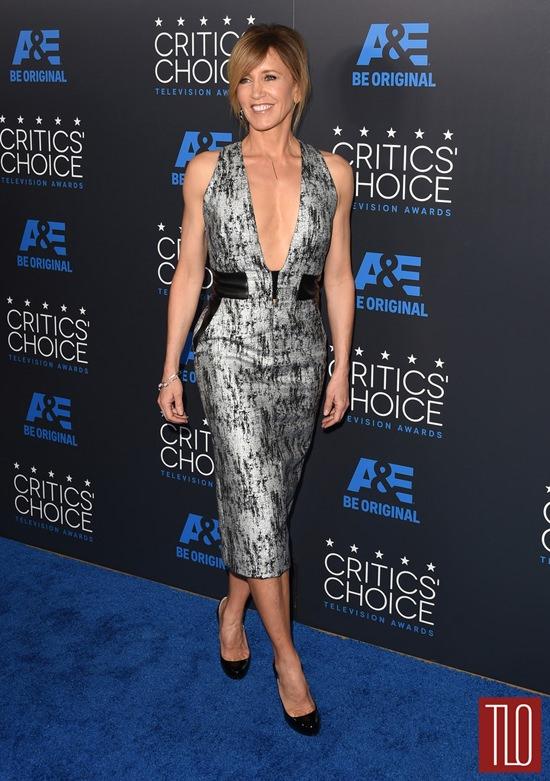 2015 Critics' Choice Television Awards Red Carpet Rundown