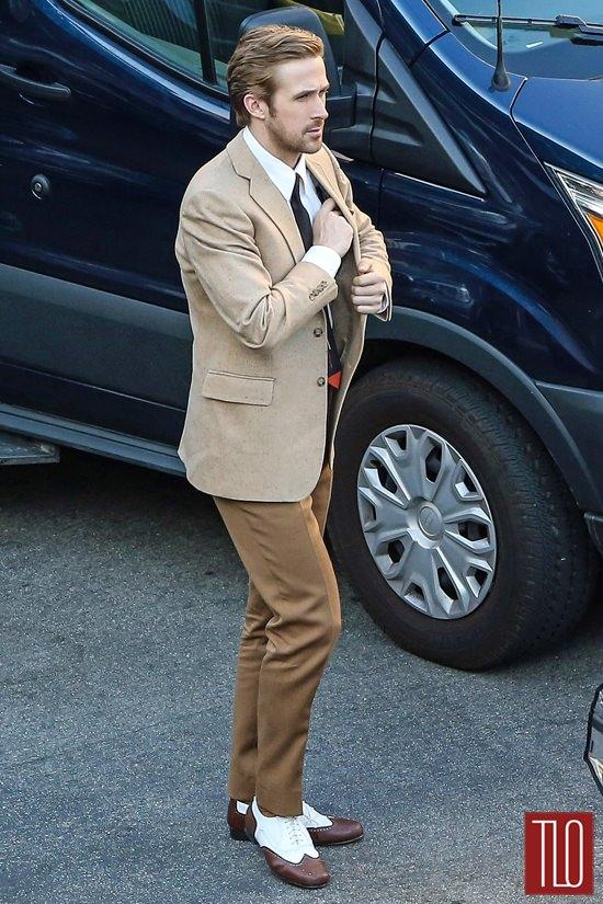 Image result for ryan gosling la la land