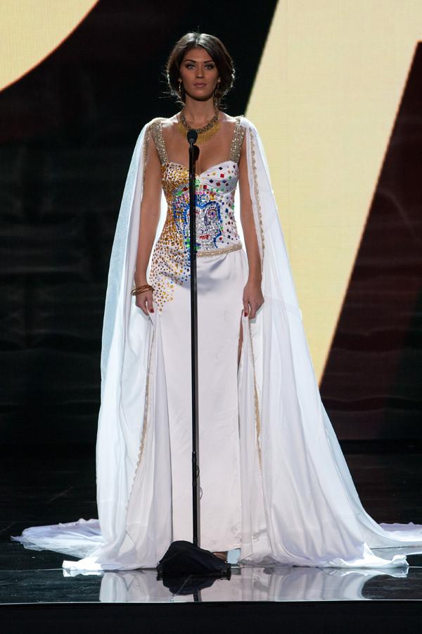 Miss Universe 2015 Part 2 Good Girls and Supervillains