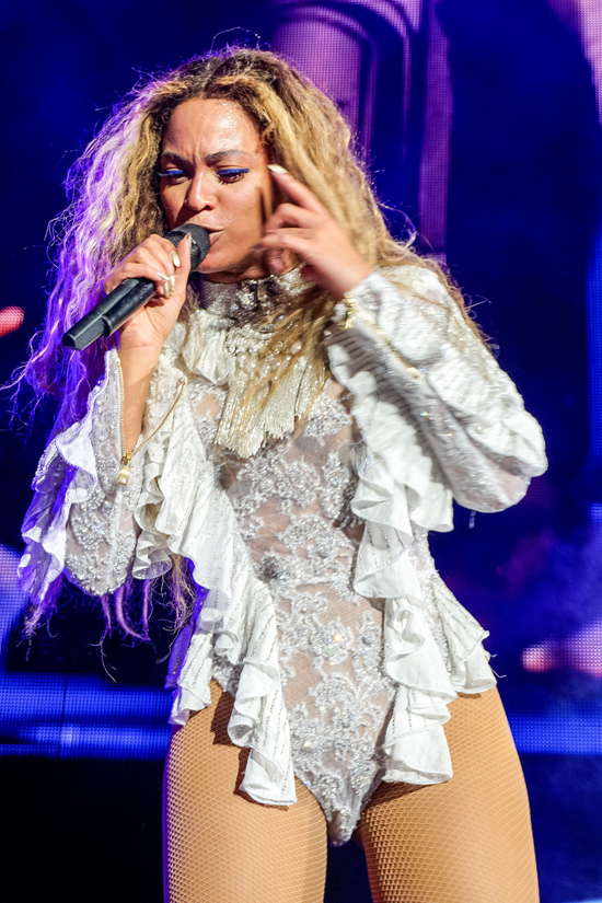 Beyonc Launches Her Formation World Tour In Miami Tom