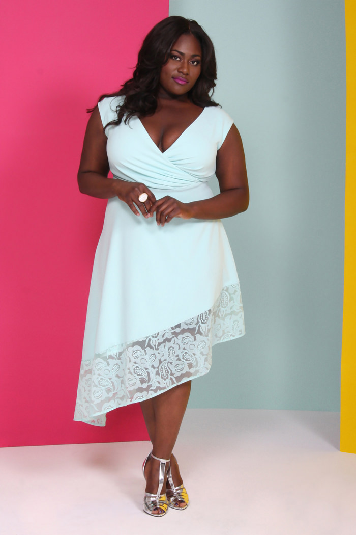 Lane Bryant Facebook