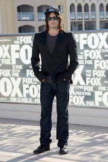 San Diego Comic- 2016 Norman Reedus Fox