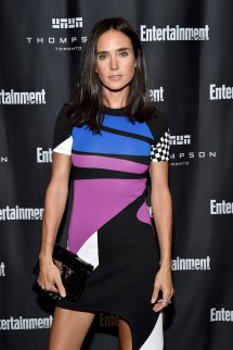 Jennifer Connelly In Louis Vuitton Entertainment Weekly