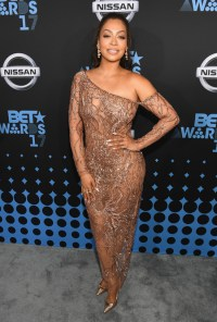 Checking in on the Ladies at the 2017 BET Awards | Tom ...