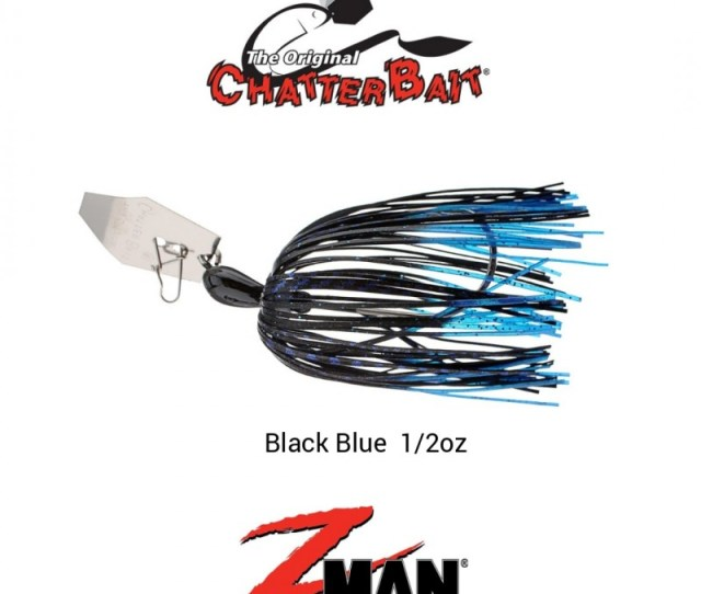 New Chaterbait Z Man The Original