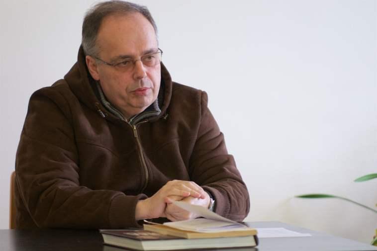 padre Carlos Silva