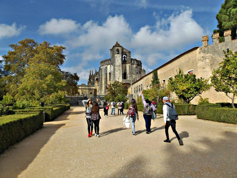 convento de cristo maria esteves 16609443687035610 n