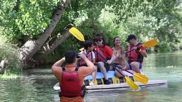 canoa descida rio mw 1240