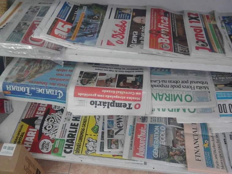 imprensa jornais IMG 20190529 084823