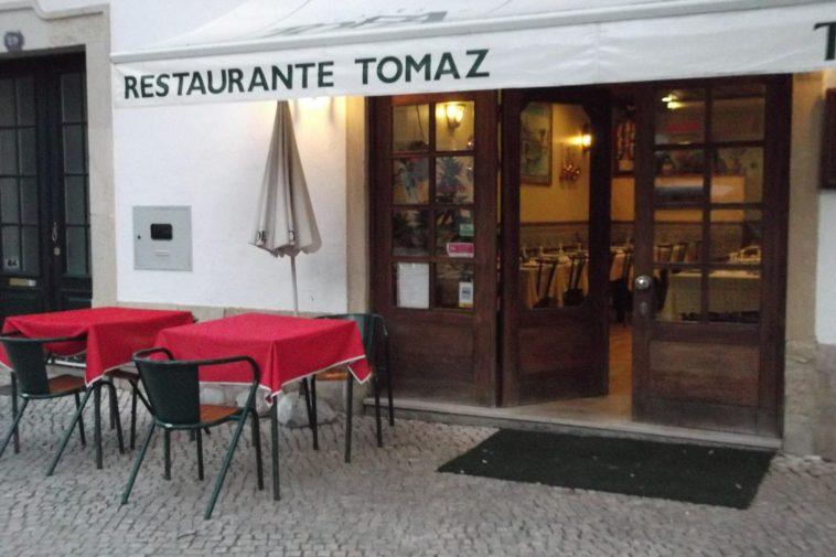 restaurante Tomaz